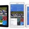 [CES 2014] Samsung annonce trois nouvelles tablettes